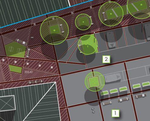Plac Wolnica - projekt