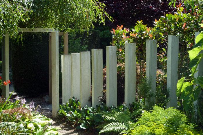 ogród-z-kolumnadą