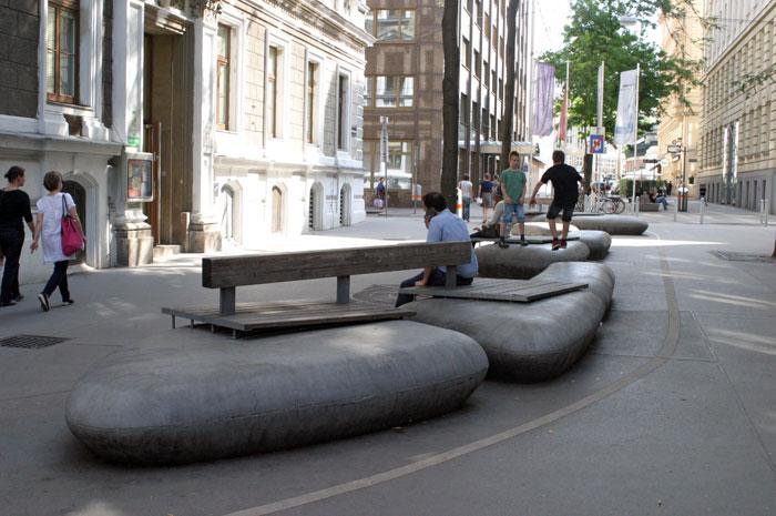 projekt zieleni w mieście
