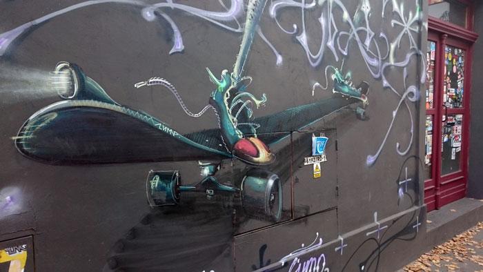 Graffiti-na-Kazimierzu-08_reklama na ul. Bożego Ciała